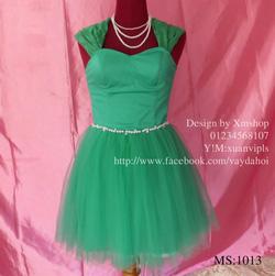 Ảnh số 16: váy dạ hội váy công chúa - Giá: 505.500.500