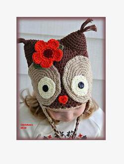 ?nh s? 20: Mũ móc trẻ em - Giá: 1.000