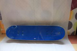 Ảnh số 52: Ván trượt skateboard nhám xanh 003 - Giá: 720.000