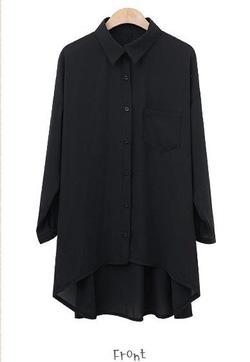Ảnh số 91: áo sơ mi đuôi tôm - Giá: 330.000