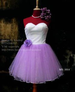 Ảnh số 86: váy prom - Giá: 500.550.000