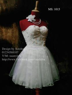 Ảnh số 81: váy prom - Giá: 500.550.000