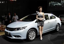 Ảnh số 27: Honda civic - Giá: 725.000.000