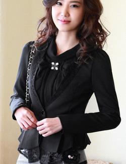 Ảnh số 21: áo vest 1 lớp - Giá: 220.000