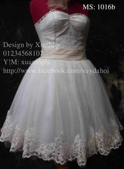 Ảnh số 47: váy dạ hội váy công chúa - Giá: 505.500.500