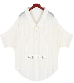 Ảnh số 54: áo  sơ mi - Giá: 330.000