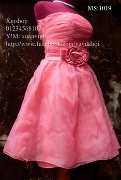 Ảnh số 96: váy dạ hội váy công chúa - Giá: 505.500.500
