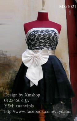 Ảnh số 78: váy dạ hội váy công chúa - Giá: 505.500.500