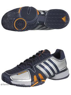Ảnh số 7: Adidas Baricade 7 - Giá: 2.300.000