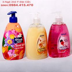 Ảnh số 39: Nước rửa tay ALPI  Fresh - Giá: 55.000