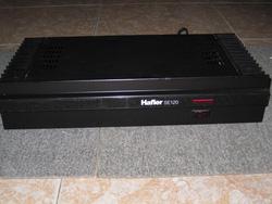 Ảnh số 1: Power Hafler 120(USA) - Giá: 5.200.000