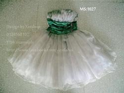 Ảnh số 68: váy dạ hội váy công chúa - Giá: 505.500.500