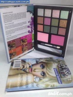 Ảnh số 84: Bộ Kit make up book Beauty angel - Giá: 250.000