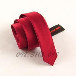 Ảnh số 70: Lụa siêu nhỏ 3cm đỏ tươi - Giá: 80.000