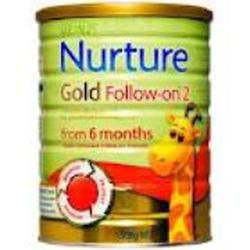 ?nh s? 38: Sữa Nurture số 2 - 900g Dành cho bé từ 6-12 tháng tuổi: 470K - Giá: 470.000