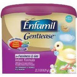 ?nh s? 71: Enfamil Gentlease, dành cho bé 0-12 tháng, hay bị nôn trớ, hộp nhựa, 629gr - Giá 680K - Giá: 680.000