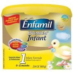 ?nh s? 72: Enfamil Premium Infant, tăng cường miễn dịch cho bé từ 0-12 tháng, hộp nhựa, 663gr - 620K - Giá: 620.000