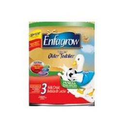 ?nh s? 75: Enfagrow Older Toddler Vanilla số 3, cho bé trên 24 tháng, hộp nhựa 680g - Giá 570K - Giá: 570.000