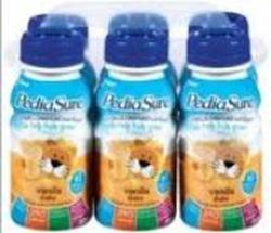 ?nh s? 76: Pediasure nước xách tay Mỹ. Giá 50K/lon. 1thùng 24 lon. Các vị Socola, Vani, Dâu - Giá: 50.000