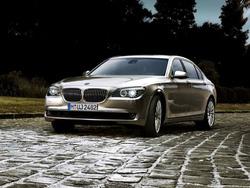 Ảnh số 3: BMW 730Li model 2013 - Giá: 4.288.000.000