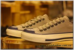 Ảnh số 53: Converse Made in VN - Giá: 420.000