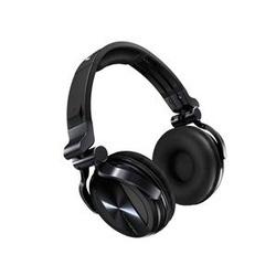 Ảnh số 4: Pioneer HDJ-1500-K Professional DJ Headphones - Black Chrome - Giá: 4.255.000
