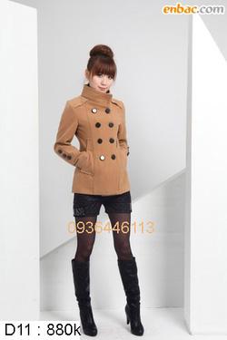 ?nh s? 11: Áo khoác  bichphuong105 - Giá: 880.000