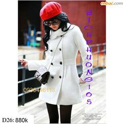 ?nh s? 26: Áo khoác  bichphuong105 - Giá: 880.000