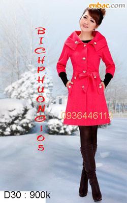 ?nh s? 30: Áo khoác  bichphuong105 - Giá: 900.000