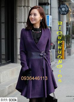 ?nh s? 35: Áo khoác  bichphuong105 - Giá: 930.000