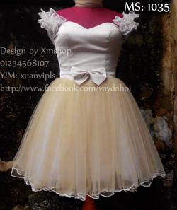 Ảnh số 34: váy dạ hội váy công chúa - Giá: 505.500.500