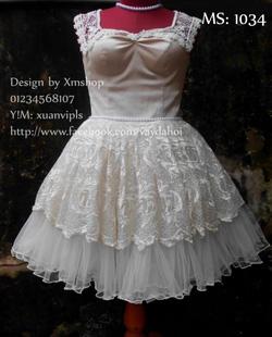 Ảnh số 23: váy dạ hội váy công chúa - Giá: 505.500.500