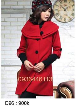 ?nh s? 96: Áo khoác  bichphuong105 - Giá: 900.000