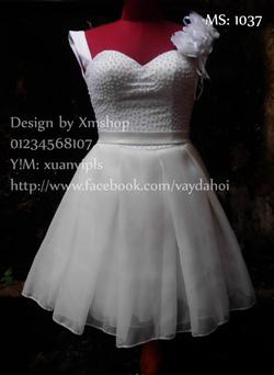 Ảnh số 14: váy dạ hội váy công chúa - Giá: 505.500.500
