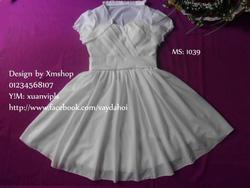 Ảnh số 94: váy dạ hội váy công chúa - Giá: 505.500.500