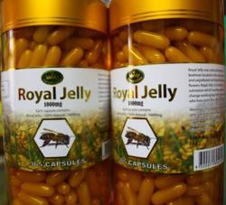 Ảnh số 4: sữa ong chúa Royal jelly - Giá: 650.000
