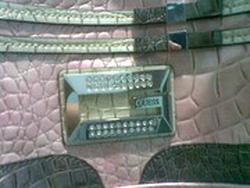 ?nh s? 5: túi guess mẫu mới 2012 AUTHENTIC - Giá: 1.500.000