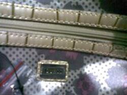 ?nh s? 6: túi guess mẫu mới 2012 AUTHENTIC - Giá: 1.500.000