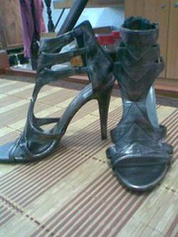 ?nh s? 11: blake scott shoes - Giá: 700.000