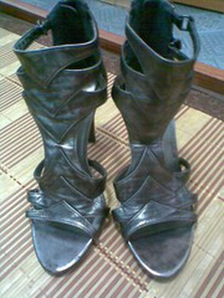 Ảnh số 12: blake scott shoes - Giá: 700.000