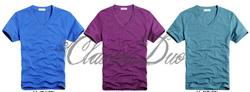Ảnh số 27: áo phông trơn - Giá: 140.000