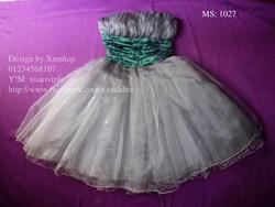 Ảnh số 49: váy dạ hội váy công chúa - Giá: 505.500.500