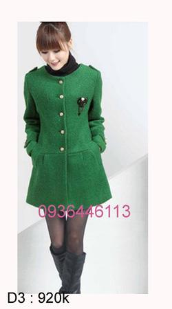 ?nh s? 3: Áo khoác bichphuong105 - Giá: 920.000