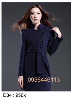 ?nh s? 34: Áo khoác  bichphuong105 - Giá: 950.000