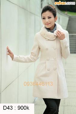 ?nh s? 43: Áo khoác  bichphuong105 - Giá: 900.000