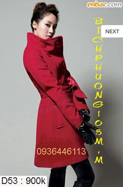 ?nh s? 53: Áo khoác  bichphuong105 - Giá: 900.000