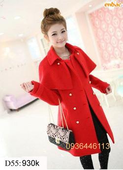 ?nh s? 55: Áo khoác bichphuong105 - Giá: 930.000