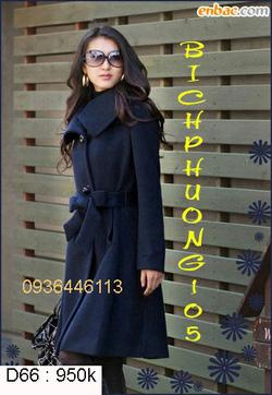 ?nh s? 66: Áo khoác  bichphuong105 - Giá: 950.000