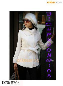 ?nh s? 70: Áo khoác  bichphuong105 - Giá: 870.000