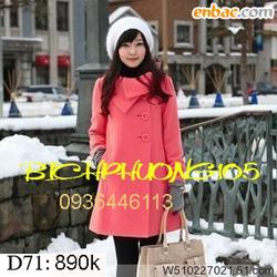 ?nh s? 71: Áo khoác  bichphuong105 - Giá: 890.000